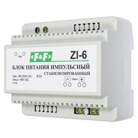 Блок питания ZI-6 импульсный TDM ELECTRIC