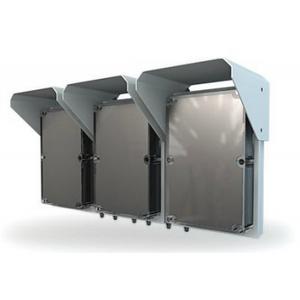 НТФ ТИРЭКС Прожекторы инфракрасные большой дальности  Комплектующие для светотехники